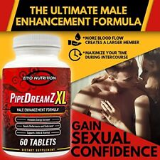 Male Enhancement Pills - Sexual Performance Natural Penis Enlargment for Stamina