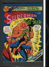 Superman 1982  Nr.1    Z.1   Original  GB-1086