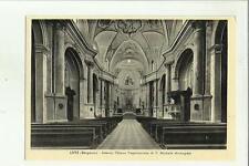 139246 leffe bergamo interno chiesa prepositurale di san michele  arcangelo