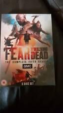 fear the walking dead season 5 series five dvd new region 2