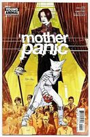 Mother Panic #4 (DC, 2017) NM