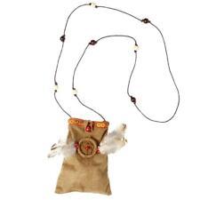 Tracolla Indiano Accessori Costume Carnevale Farwest PS 26484