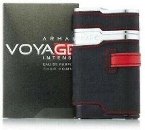 Armaf Voyage IntenseEau De Parfum Eau 100 ml For Men