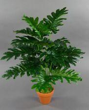 Monstera Real Touch 60cm grün im Topf ZF Kunstpflanzen künstliche Pflanzen