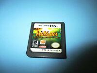 Inuyasha: Secret of the Divine Jewel (Nintendo DS) Lite DSi XL 3DS 2DS Game