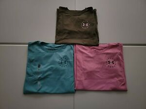 Under Armour Women's Freedom Banner Tee NWT 2021