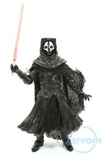 Star Wars 30th Anniversary Evolutions Sith Darth Nihilus KOTOR Loose Complete