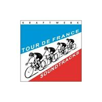 Kraftwerk - Tour De France - Kraftwerk CD 4NVG The Fast Free Shipping