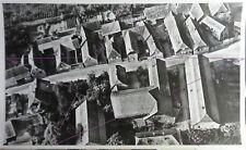 Photo aérienne, pédagogique scolaire ancienne     EPFIG