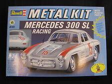 "Revell Metalkit Mercedes-Benz 300 SL ""Racing"" 1:24 #15 (JS)"