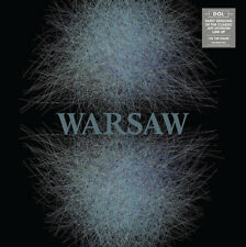 Warsaw (Joy Division) - Early Sessions - 180g Vinyl LP *NEW & SEALED*