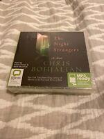 The Night Strangers by Chris Bohjalian - AUDIO BOOK ( MP3 READY) NEW/SEALED