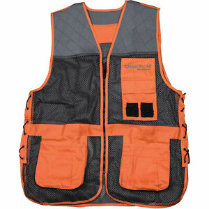 Champion Skeet/Trap/Shooting Vest  XL/XXL, #99856