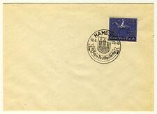 Deutsches Reich - FDC - Mi- Nr. 698 SSt. HAMBURG 18.6.1939 - ANSCHAUEN