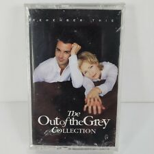 Remember This Out Of the Grey Collection Audio Cassette Tape 15 Traks New Sealed