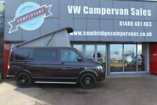 Campervans & Motorhomes 2014 1 excl. current Previous owners