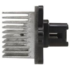 HVAC Blower Motor Resistor WELLS JA1814 fits 09-13 Suzuki Grand Vitara 2.4L-L4