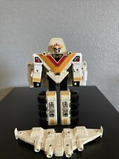 Power Rangers In Space Deluxe Dx Mega Winger Megazoid