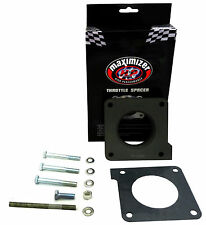 Maximizer Throttle Body Spacer Fits 98 FORD EXPLORER V8 5.0L MERCURY MOUNTAINEER