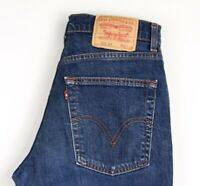 Levi's Strauss & Co Hommes 525 89 Jeans Jambe Droite Taille W32 L32 ATZ1642