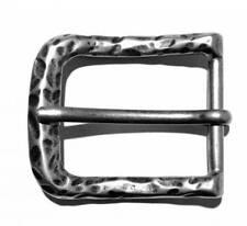 Boucles de ceinture gris pour femme