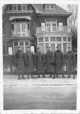 Orig. Foto Wehrmacht Soldaten bei Warschau Polen Ostfeldzug 1943
