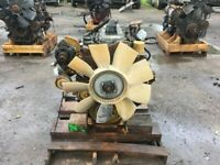 "01"" CAT 3126E Diesel Engine, 190HP, All Complete & Run Tested"
