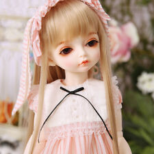 1/4 BJD Doll SD Doll Rosenlied Holiday Pony -Free Face Make UP+Free Eyes