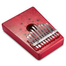 New 10 Key Finger Thumb Music Pocket Piano Kalimba Education Musical Instrument