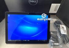 """Dell Latitude 5285  3.1 i5,128GB 8GB 3YR WARRANTY Fingerprint reader WIN 12.3"""""""