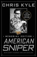American Sniper: The Autobiography of the Most Lethal Sniper in U.S. Military