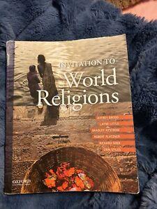 Invitation to World Religions- 3rd Edition