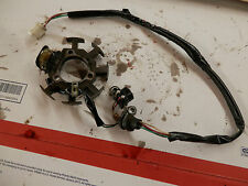 2001 YAMAHA TTR125L  IGNITION STATOR COIL WITH PICKUP
