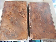 THE WORKS OF ARTHUR MURPHY ESQ.  1786 VOLUMES  5-6  LONDON