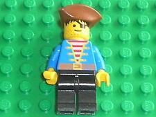 LEGO PIRATES minifig figurine personnage  6285 6286 10040 6279 6270 6263 6268