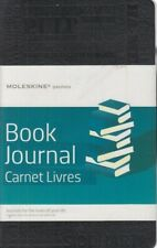 Passion Book: Carnet Livres by Moleskine (2010, Print, Other)