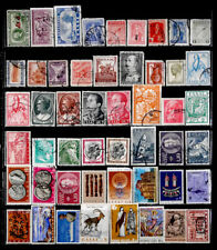 GREECE: CLASSIC ERA - 1970'S STAMP COLLECTION