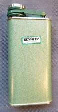 Stanley 8oz Green Flask #2