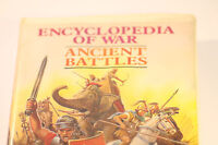 ANCIENT BATTLES  BY CASES COMPUTERS SIMULATIONS - Amstrad CPC  ( STRATEGY  GAME)