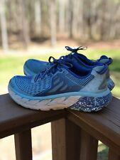 Hoka One One Gaviota Medieval Blue//Fuschia Running Shoe Women/'s sizes 6-11//NEW!!