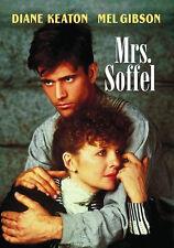 PRE ORDER: MRS. SOFFEL - (Diane Keaton) - DVD - Region Free