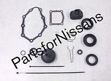 GENUINE NISSAN 1986-1997 D21 6CYL 4WD MT PICKUP TRANSMISSION GASKET SEAL KIT OEM