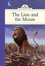 The Lion and the Mouse Silver Penny Stories