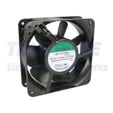 1 pcs A2123HST-7 Ventola AC assiale 230VAC 120x120x38mm 210(±10%)m3/h SUNON