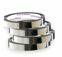 Car-Chrome Styling Tape Decoration Line Moulding Trim DIY Adhesive 20mm x 3m_VG