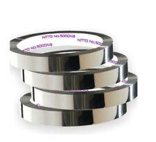 Car-Chrome Styling Tape Decoration Line Moulding Trim DIY Adhesive 20mm x 3m_VG