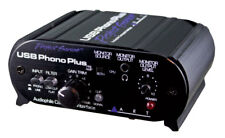 ART USB Phono Plus Audiophile Quality Computer Interface