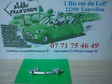Solido 1/20 pièces   Rolls Silver Cloud II 1961 cabriolet  pare chocs AR