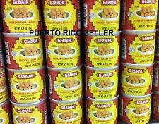 PuertoRico Salchicas La Gloria Chicken Vienna Sausage SpanishCook Food Recipe12A