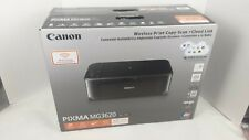 Canon Pixma MG3620 Wireless Inkjet All-In-One Printer With Ink